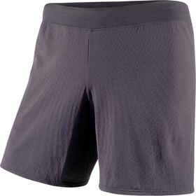 UYN Marathon Pantalones cortos Hombre, gris